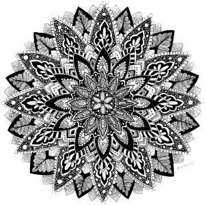 floramandala